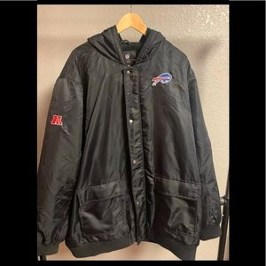 NFL Bills Proline 3x Jacket